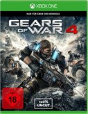 Cover zu Gears of War 4 - Xbox One