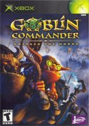Cover zu Goblin Commander - Xbox