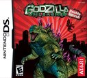 Cover zu Godzilla: Unleashed - Nintendo DS