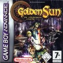 Cover zu Golden Sun 2: Die Vergessene Epoche - Game Boy Advance
