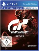 Cover zu Gran Turismo Sport - PlayStation 4