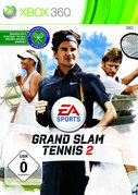 Cover zu Grand Slam Tennis 2 - Xbox 360