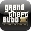 Cover zu Grand Theft Auto 3: 10 Year Anniversary - Apple iOS