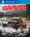 Cover zu Gravel - PlayStation 4
