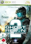 Cover zu Ghost Recon Advanced Warfighter 2 - Xbox 360