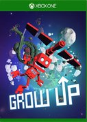 Cover zu Grow Up - Xbox One