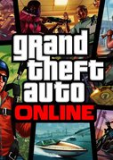 Cover zu GTA Online - PlayStation 4