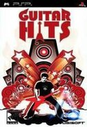 Cover zu Guitar Hits - PSP