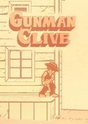 Cover zu Gunman Clive - Android