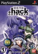 Cover zu hack//Outbreak Part 3 - PlayStation 2