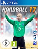 Cover zu Handball 17 - PlayStation 4