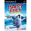Cover zu Happy Feet - PlayStation 2