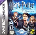 Cover zu Harry Potter 3 - Game Boy Advance