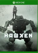 Cover zu Hawken - Xbox One
