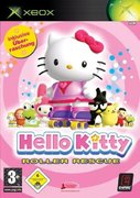 Cover zu Hello Kitty: Roller Rescue - Xbox
