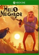 Cover zu Hello Neighbor - Xbox One