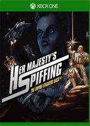 Cover zu Her Majesty's SPIFFING - Xbox One