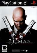 Cover zu Hitman: Contracts - PlayStation 2