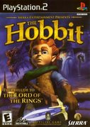 Cover zu Der Hobbit - PlayStation 2