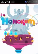 Cover zu Hohokum - PlayStation 3