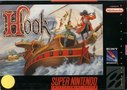Cover zu Hook - SNES