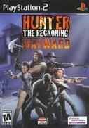 Cover zu Hunter: Wayward - PlayStation 2