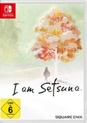 Cover zu I Am Setsuna - Nintendo Switch