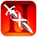 Cover zu Infinity Blade 2 - Apple iOS