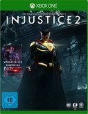 Cover zu Injustice 2 - Xbox One