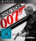 Cover zu James Bond 007: Blood Stone - PlayStation 3