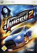 Cover zu Juiced 2: Hot Import Nights - Xbox 360