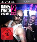 Cover zu Kane & Lynch 2: Dog Days - PlayStation 3