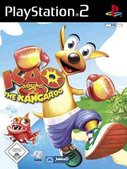 Cover zu Kao the Kangaroo Round 2 - PlayStation 2