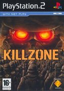 Cover zu Killzone - PlayStation 2