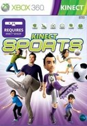 Cover zu Kinect Sports - Xbox 360