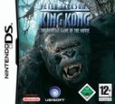 Cover zu Peter Jackson's King Kong - Nintendo DS