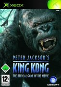 Cover zu Peter Jackson's King Kong - Xbox