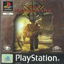 Cover zu KKND2: Krossfire - PlayStation