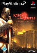 Cover zu Knights of the Temple - PlayStation 2