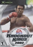 Cover zu Knockout Kings 2002 - Xbox