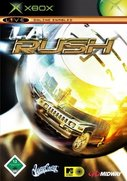 Cover zu L.A. Rush - Xbox