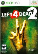 Cover zu Left 4 Dead 2 - Xbox 360