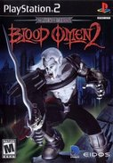 Cover zu Blood Omen 2 - PlayStation 2