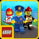 Cover zu Lego City: My City - Apple iOS