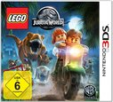 Cover zu LEGO Jurassic World - Nintendo 3DS
