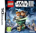 Cover zu Lego Star Wars III: The Clone Wars - Nintendo DS