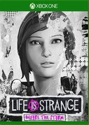 Cover zu Life is Strange: Before the Storm - Xbox One