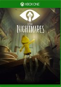 Cover zu Little Nightmares - Xbox One