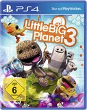 Cover zu LittleBigPlanet 3 - PlayStation 4
