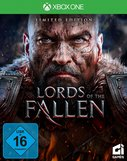 Cover zu Lords of the Fallen - Xbox One